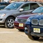 NEMPA holds 2009 Winter Vehicle Award Judging