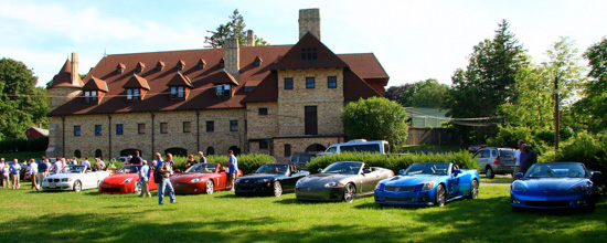 This year's NEMPA Ragtop Ramble is a few short weeks away - July 16th and 17th. Here's this year's full schedule, hotel information, and a few photos from last year's drive.