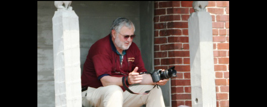 The New England Motor Press Association is deeply saddened to share the news that our dear friend Gene Ritvo suddenly passed away Wednesday while at work. He was 74.