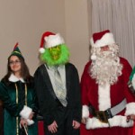 2010 NEMPA Holiday Party