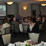 2011 NEMPA Annual Awards Dinner at MIT