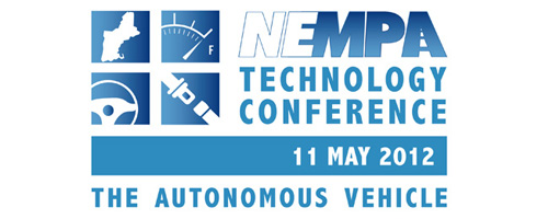 NEMPA's 2012 tech conference, in conjunction with MIT and sponsored again by United Road Services, is now open for business online at http://conference.nempa.org/