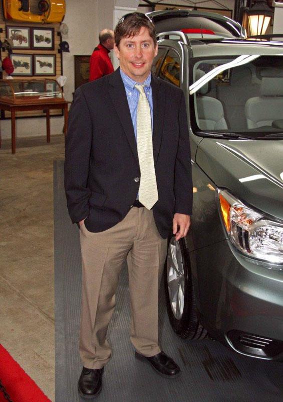 Subaru Todd Hill 2