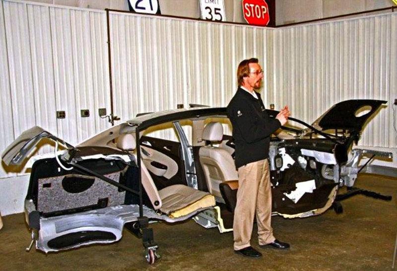 2012 Buick Mike Danowski 2