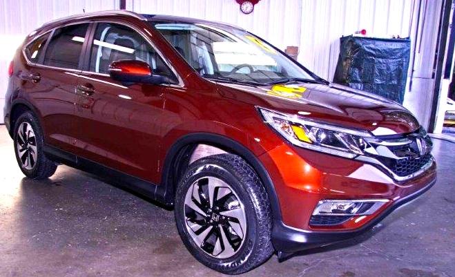 Honda crv exl 2014 2017 2018 2019 honda reviews for 2014 honda cr v safety rating