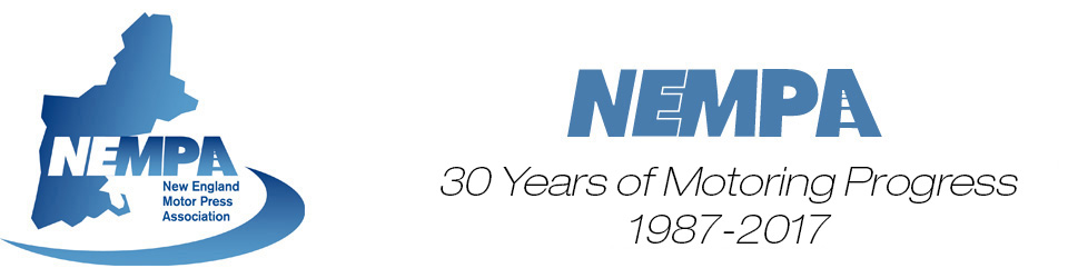 New England Motor Press Association - NEMPA